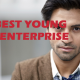 Best Young Enterprise Category: Under 25 Years of Age