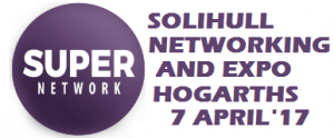 Solihull Supernetwork